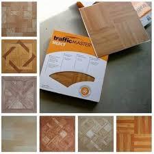 self adhesive vinyl floor tile from new coast industrial coltd