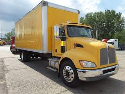 Kw Box Truck] - 28 Images - Image Gallery Kenworth Box Trucks, 100 ...