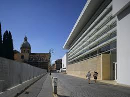 104 Ara Architects Pacis Museum Richard Meier And Partner Llp Archello
