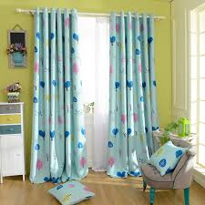 Modern Curtains For Living Room 2015 by 2015 New Modern Children Blackout Curtains For Kids Bedroom Living