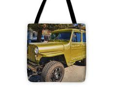 Willys 1947 Jeep Station Wagon Tote Bag For Sale By Chris Berry - 13 ... 1955 Willys Jeep For Sale Classiccarscom Cc1121641 Pickup Truck Craigslist Best Of Willy Body Super Hurricane Six 1956 Pickup Bring A Trailer History In The 1950s 1951 Sorry Just Sold Rod Custom Very Fast New Wrangler Pickup Coming Late 2019 For Find Of Week Autotraderca Hemmings Day 1959 Utility Wagon Daily 1947 Station Tote Bag By Chris Berry 13 1948