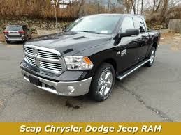 100 Pickup Trucks For Sale In Ct New 2019 Ram 1500 Crew Cab CLASSIC BIG HORN CREW CAB 4X4 57 BOX