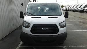 2017 Ford Transit With Bucket Seats