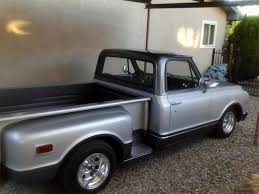 100 1970s Chevy Truck 1970 Chevrolet Pickup For Sale ClassicCarscom CC1009644