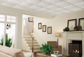 Staple Up Ceiling Tiles Canada by Drop Ceiling Tiles Armstrong Ceilings Residential