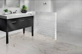 pure皰 snow white glass bathroom contemporary bathroom