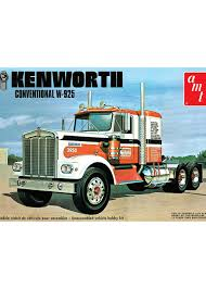 AMT 1/25 Kenworth W925