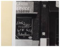 Photo Essay: Written On Glass – Detroit '67 - Failed Architecture