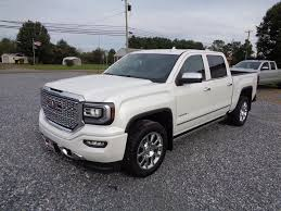 Hammonton - New GMC Sierra 1500 Vehicles For Sale