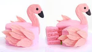 dc1dfd2a flamingo cake