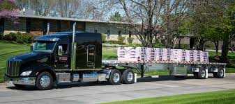 100 Trucking Companies In Illinois TMC Transportation About Our Company And Mission