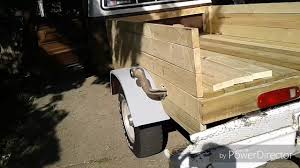 Wooden Truck Bed Build Part 3 - YouTube Wood Sides To Truck Bed Hearthcom Forums Home El Toro Loco Monster Truck All Wood Diy Made From A Wooden Pallet And Bungeed The Chassis How To Make A Bed Cover Wooden Thing Custom Built Allwood Ford Pickup Restoration Projects 1969 Febird 1977 Trans Am 1954 Page Horkey Parts Treatments Ideas Roadkill Customs Sideboardsstake Sides Super Duty 4 Steps With Options For Chevy C10 Gmc Trucks Hot Rod Network Gas Generator Wikipedia