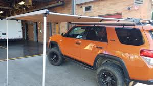ARB 2500 Awning Install - Toyota 4Runner Forum - Largest 4Runner Forum Thesambacom Vanagon View Topic Arb Awning Does Anyone Have The Roof Top Tent With Awning Toyota 44 Accsories Awnings 4x4 Style On Oem Rails Page 2 4runner Touring 2500 My 08 Outback Subaru Making Your Own Overland Off Road Arb Youtube Issue Expedition Portal Install Forum Largest