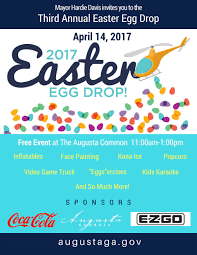 100 Trucks And More Augusta Ga 2017 Easter Egg Drop GA Official Website