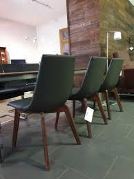 team 7 stuhl lui ohne armlehne leder designermöbel hohentengen
