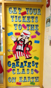 Winter Themed Classroom Door Decorations by Best 25 Classroom Door Decorations Ideas On Pinterest Class