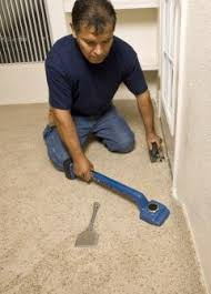 flooring installers and tile and marble setters occupational