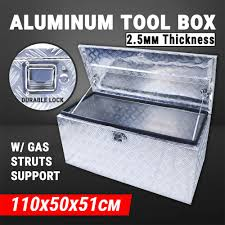 Aluminium Tool Box Truck Storage W/ Lock Site Box Toolbox UTE ... Best Pickup Tool Boxes For Trucks How To Decide Which Buy The 021516 Free Military Box Truck From Menards O Gauge 2016 Ford E450 Super Duty Regular Cab Long Bed Time A Used Lovely 2018 Ford F 150 Xlt 2005 Ford Custom Built Van Camper Cversion Perfect 44 Freightliner Medium For Sale Car Styles Wraps Revolution Vehicle 2004 Gray Adams 2232 Compare Sealey Tools Ssb07 Site Vault Lock Up 11x610x925mm 2000 Intertional 4700 Dt466e 26 Under 26k Gvw No