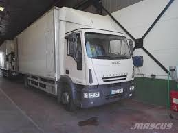 Iveco Eurocargo, Spain, $12,036, 2005- Box Body Trucks For Sale ... Reefer Trucks For Sale Truck N Trailer Magazine New 2018 Ford F150 Xl 2wd Reg Cab 65 Box At Landers 2005 F750 For Sale Pinterest Ford Box Van Truck For Sale 1365 In Zeeland Michigan 1997 Econoline E350 Box Truck Item E8222 Sold Marc 1989 Repair How To And User Guide Itructions 04 Van Cutaway 14ft Long Island Ny E450 Ford Used 2016 Commercial E 450 Rwd 16