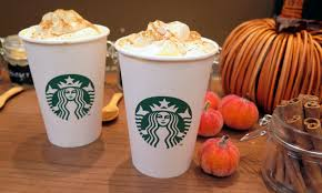 When Are Pumpkin Spice Lattes At Starbucks by Starbucks Pumpkin Spice Latte Returns On September 6 Extra Crispy