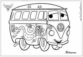 Free Disney Cars Cartoon Coloring Books For Kids Printable