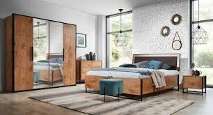 schlafzimmer komplett lotos set a schrank 4t bett 200 x 160