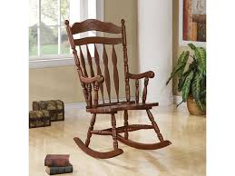 Rockers Traditional Country Wood Rocker By Coaster At Dunk & Bright  Furniture Windsor Arrow Back Country Style Rocking Chair Antique Gustav Stickley Spindled F368 Mid 19th Century Spindle Eskdale Chairs Susan Stuart David Jones Northeast Auctions 818 Lot 783 Est 23000 Sold 2280 Rare Set Of 10 Ljg High Chairs W903 Best Home Furnishings Jive C8207 Gliding Rocker Cushion Set For Ercol Model 315 Seat Base And Calabash Wood No 467srta Birchard Hayes Company Inc