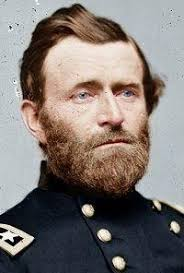 Ulysses S Grant Facts And Information