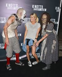 Knotts Berry Farm Halloween 2016 by Scerbo At Knotts Scary Farm Celebrity Vip Opening At Knott U0027s Berry