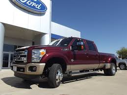 Ford F350 King Ranch For Sale Diesel | Khosh