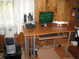 Staples Computer Desk Corner by Computer Desks At Staples Best Home Furniture Design