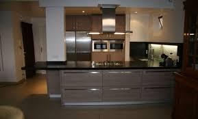 cuisine bois design cuisine noir et bois free cuisine blanche et bois clair