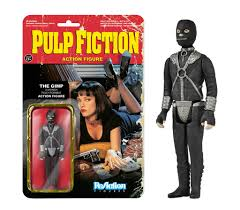 Pulp Fiction Pumpkin by Coming Soon Pulp Fiction Reaction Series 2 U0026 Butch Coolidge Pop