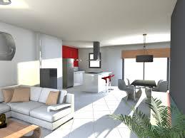 chambre des metiers de niort construction de maison contemporaine à chéméré 75 m2 2 chambres