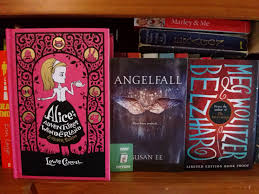 Stacking The Shelves – The Wonderful Alice In Wonderland | The ... Beauty And The Beast Barnes Noble Colctible Edition Youtube Best 25 Alice In Woerland Book Ideas On Pinterest Woerland Books Alices Adventures In Other Stories Hashtag Images Herbootacks July 2016 Christinahenrynet Barnes Noble Shebugirl Alice In Woerland Looking Glass Carroll Pink Hardback Gilded Les Miserables