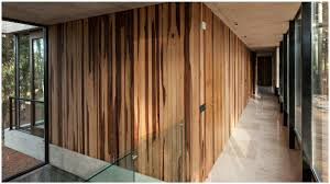 Paredes de madera tendencia – AXIS Carpintera y dise±o