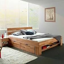 schlafzimmer holz günstig kaufen ebay