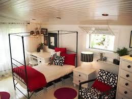 Loft Bed With Slide Ikea by Bedroom Ideas Amazing Teenage Boys Black Leather Headboards