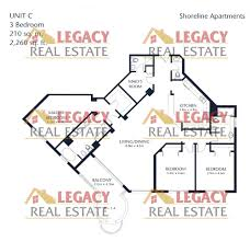 C Floor Plans by Legacy Real Estate