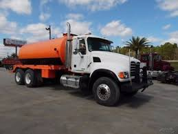 100 Used Truck For Sale Mack Granite Cv713 Tank S S On Central