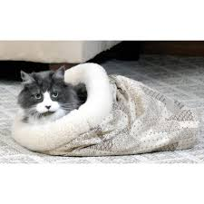 Kh Thermo Kitty Heated Cat Bed by Buy Online Pet Cat Beds Shechosethecat