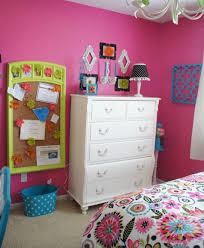 Tween Bedroom Decor Magnificent Decorating Ideas