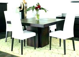 Glass Dining Room Table Square Medium Size Of Modern