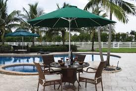 Target Patio Set With Umbrella by Patio 7 Ft Patio Umbrella Pythonet Home Furniture