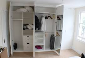 wardrobe inside layout closet traditional with built in wardrobe