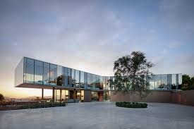 100 Residential Architecture Magazine Gallery Of Orum Residence SPF Architects 1 Glass
