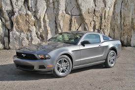 2011 Ford Mustang Gt news reviews msrp ratings with amazing