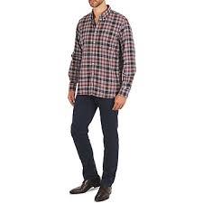 siege hilfiger chemise hilfiger denim sabim black homme chemises