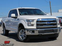 Used 2016 Ford F-150 Lariat 4X4 Truck For Sale In Ada OK - JR304166A Lifted 4x4 2018 Ford F150 Radx Stage 2 Silver Custom Truck Rad Rides Xlt 4x4 For Sale In Dothan Al 00180834 2006 Ford Lariat Truck 2011 F550 Crew Bucket Boom Penticton Bc 2019 Americas Best Fullsize Pickup Fordcom Perry Ok Jfa44412 2013 Shelby Svt Raptor Truck Trucks Off Road Muscle Preowned 2015 Crew Cab Xl In Wichita U569151 Used Platium Limited At Sullivan Motor Company F250sd Lariat Fond Du Lac Wi Limited Pauls Valley