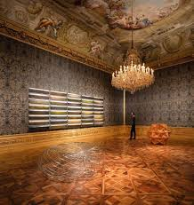 Klimt University Of Vienna Ceiling Paintings by Olafur Eliasson Baroque Baroque Belvedere Museum Artsy